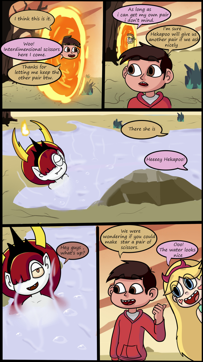 of evil the vs forces star hekapoo naked Dead by daylight huntress skins