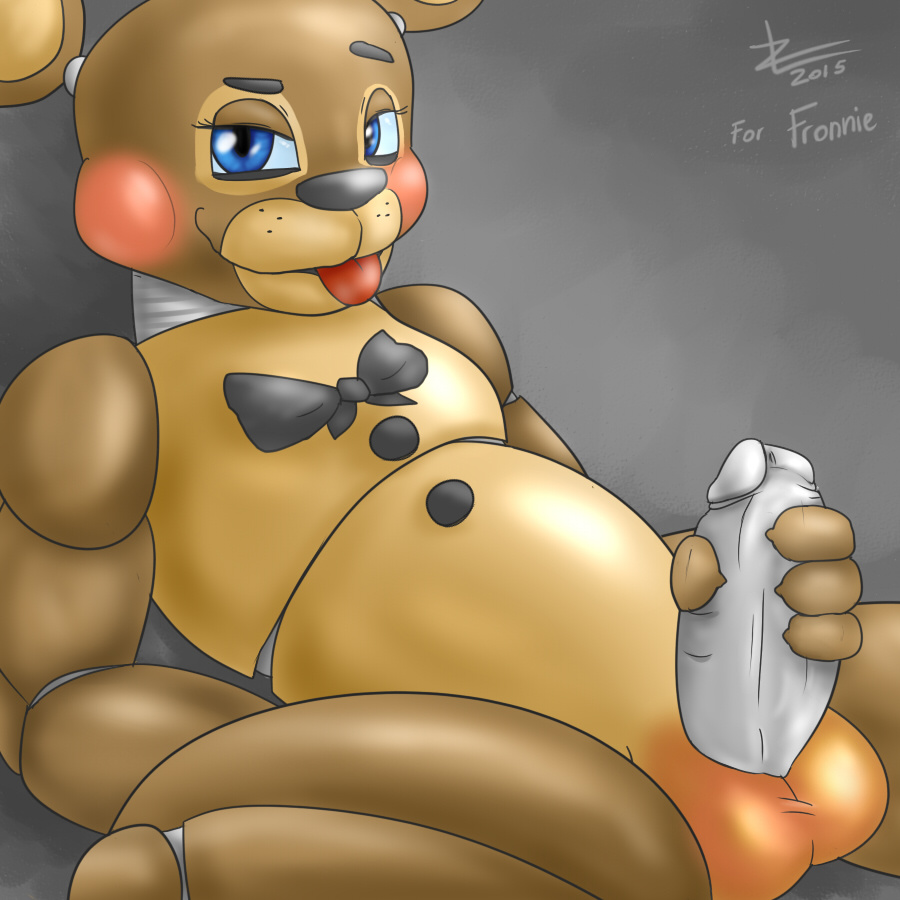 at five nights puppet freddy's Bloodstained ritual of the night nude