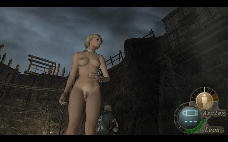 5 mods resident nude evil Dragon quest xi