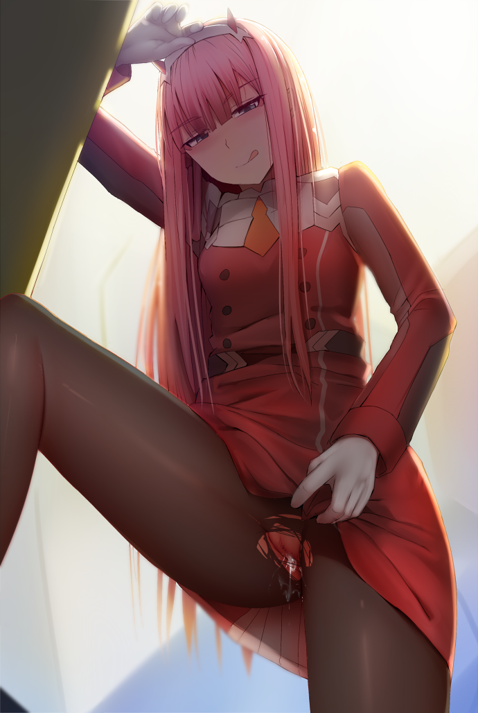 in memes darling franxx the Tales of the abyss legretta