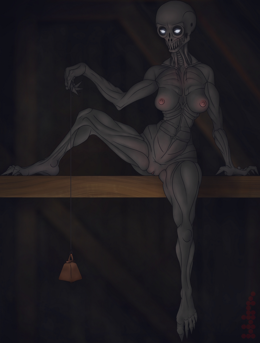 scp 035 and scp 049 Pennis and also dicke balls