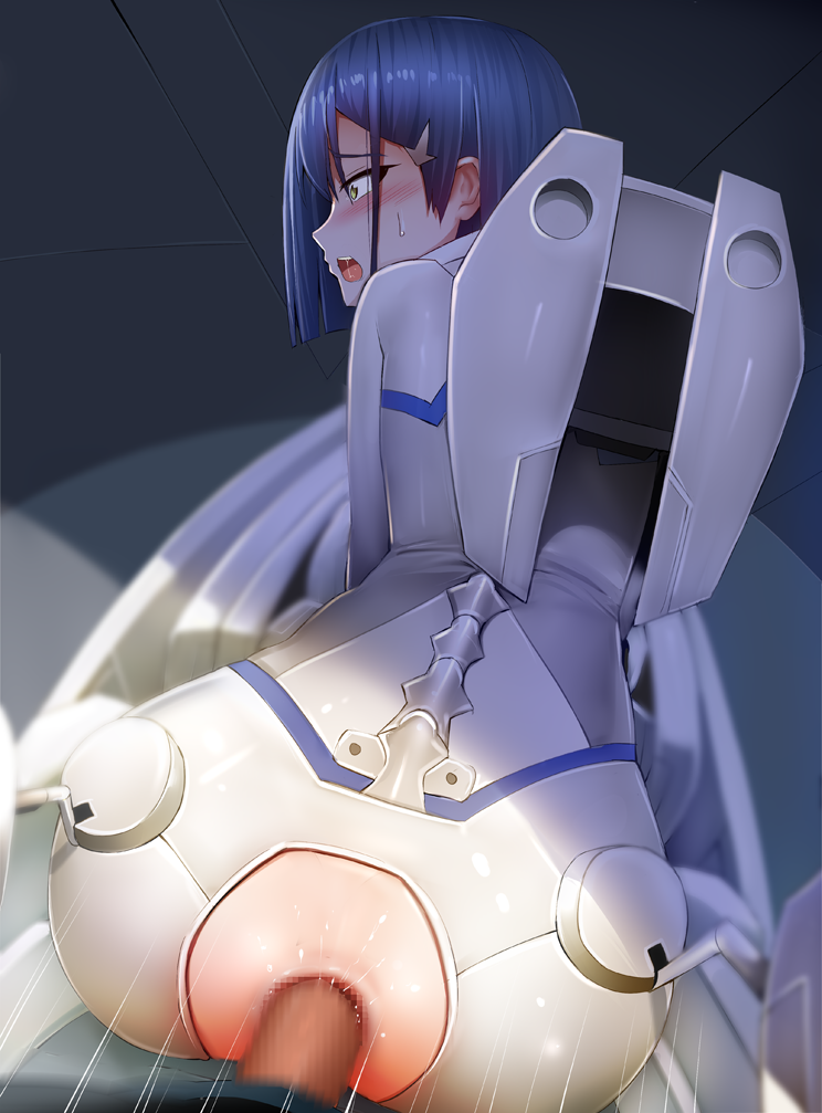 voice actor ichigo in darling franxx the Lady devil may cry nude