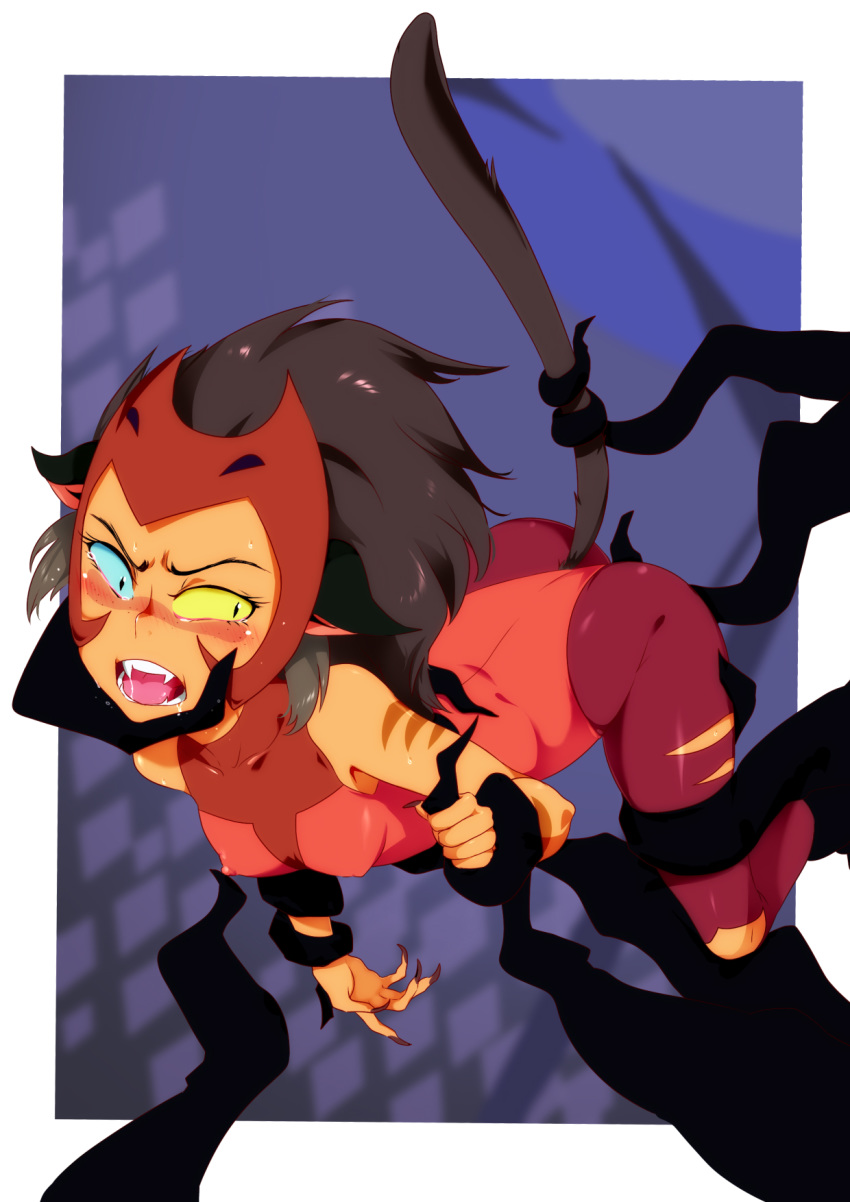 catra she-ra of power the and princesses Dead or alive phase 4