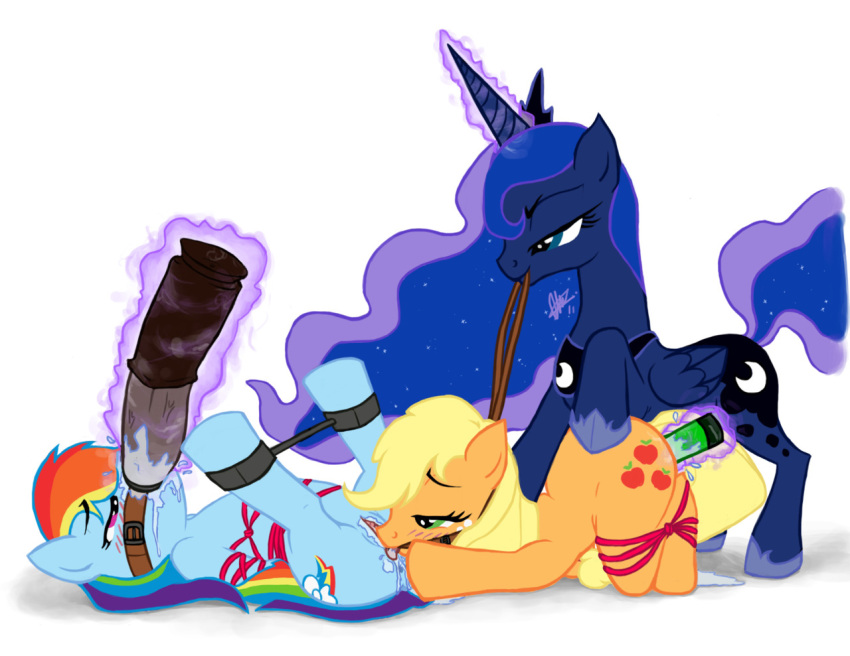 little e621 pony friendship is magic my Trials in tainted space bothrioc