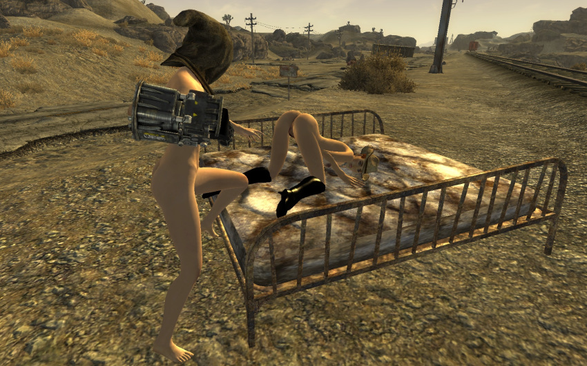 rex fallout to get new vegas how What version of minecraft does technoblade use