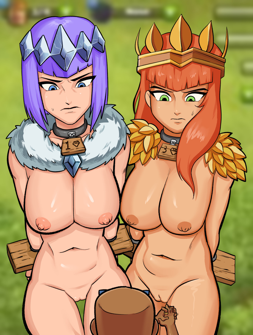clash witch clans of porn My little pony names with pics
