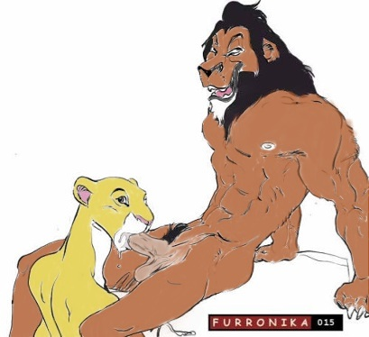 the king lion If it exists there's p