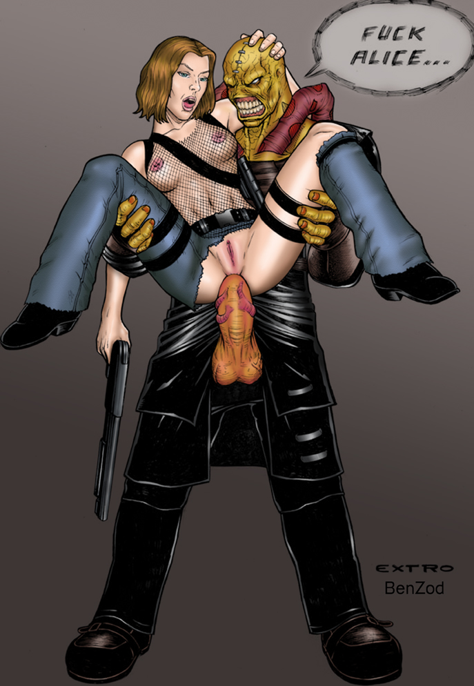 mods evil resident nude 5 Clash of clans xxx comic