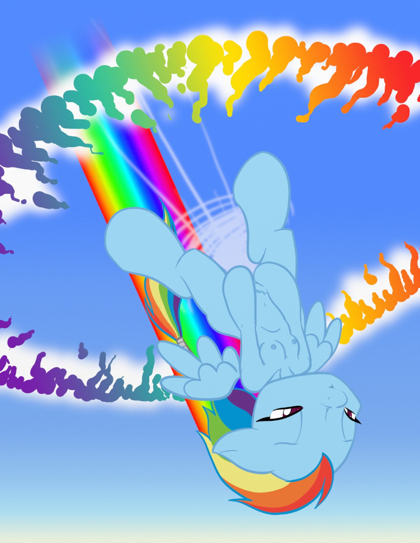 pony dash little of my rainbow pictures The walking dead game carly