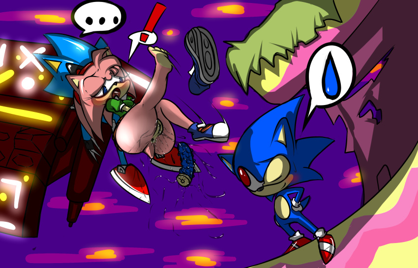 and sonic having amy sex Nazz from ed edd and eddy